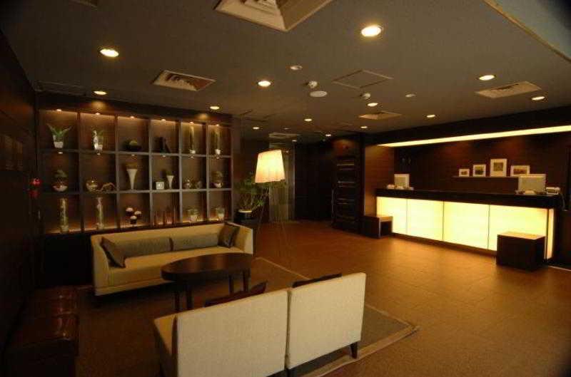 Hotel Nihonbashi Villa Tokio