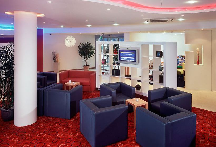 Hôtel Holiday Inn London West Londres