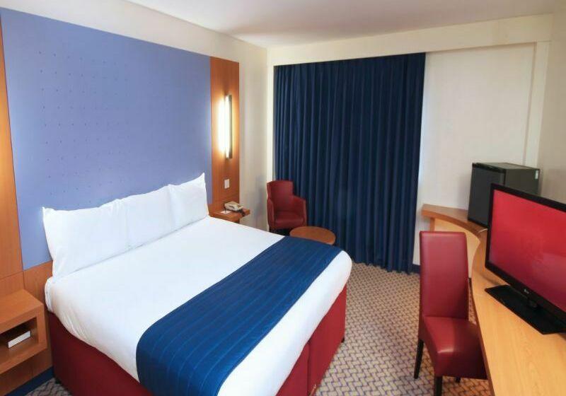 Hotel ramada london north edgware die besten angebote mit destinia - Hotel ramada londres ...