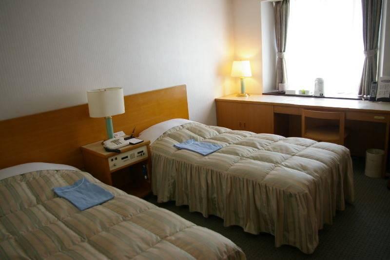 Hotel Sunlite Shinjuku Tokio