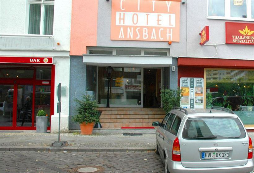 casino ansbach