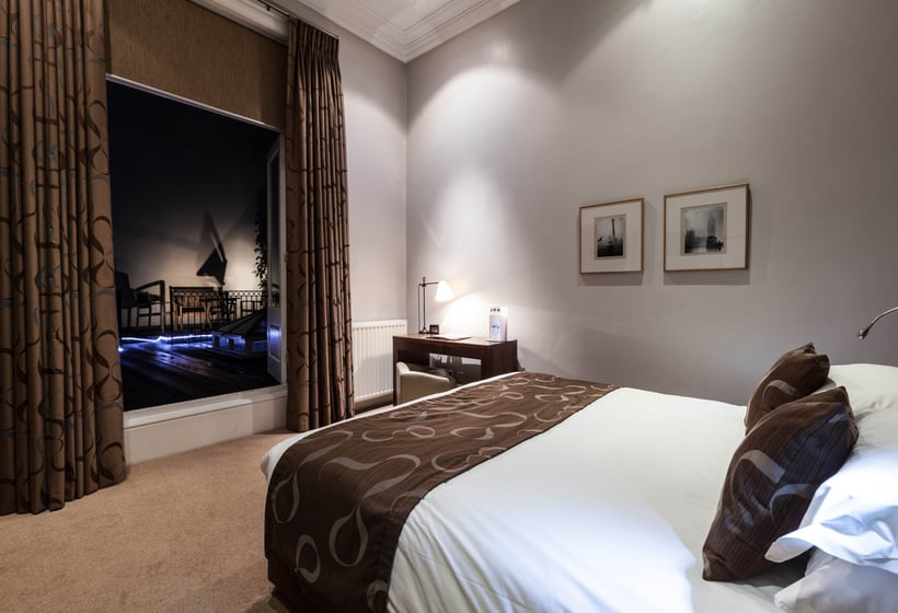 Fifty Four Boutique Hotel Londres