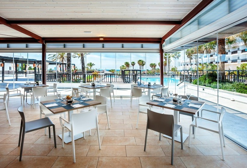 Restaurant Hotel Barceló Cabo de Gata Retamar