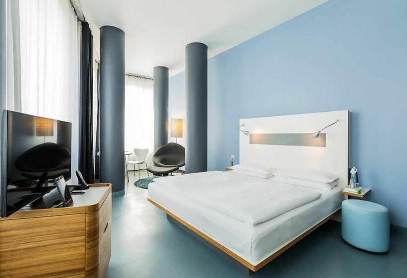 Ku'Damm 101 Hotel Berlín