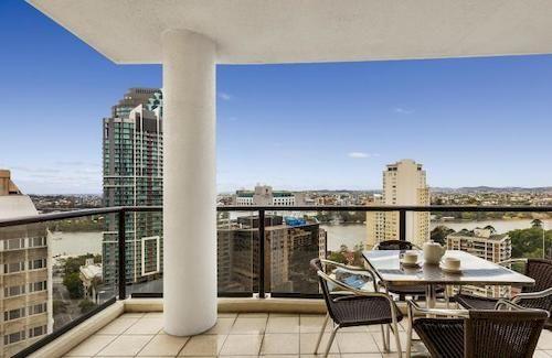 Hotel Quest River Park Central Brisbane