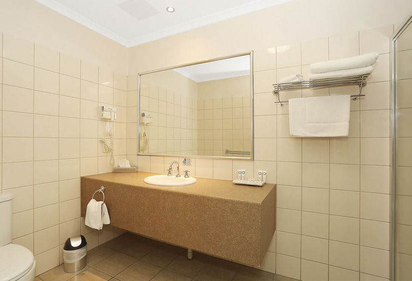Hotel Quality Inn & Suites The Menzies Ballarat