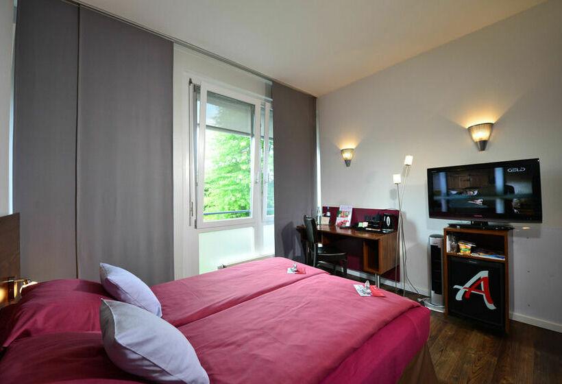 Sorat Auszeit Hotel Dusseldorf