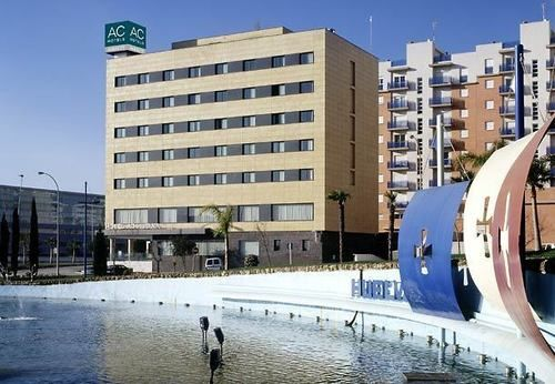 فندق AC Huelva by Marriott  ولبة