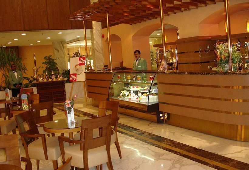 فندق Makarim Ajyad Makkah مكة