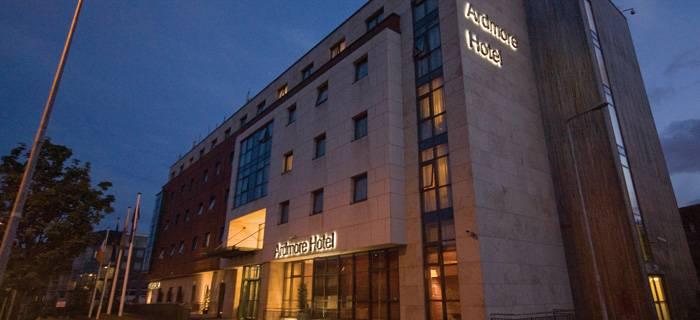 Hotel Ardmore Dublín