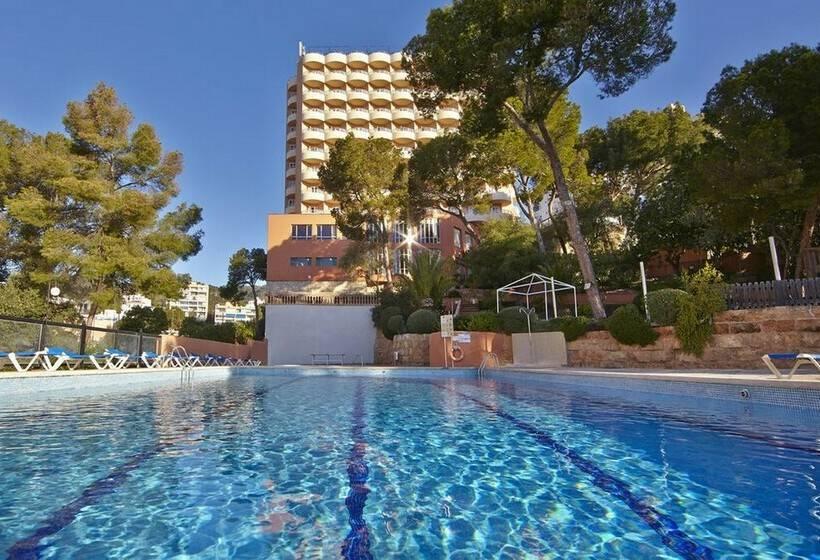 Swimming pool Hotel Blue Bay San Agustin