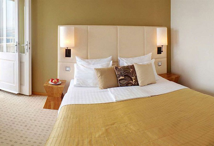 Hotel Design Astoria Em Opatija Desde 35 Destinia