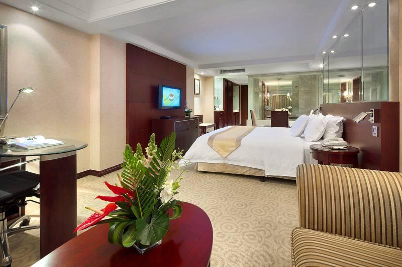Hotel President Canton