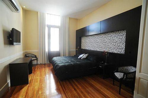 Hotel Tribeca Buenos Aires Apart