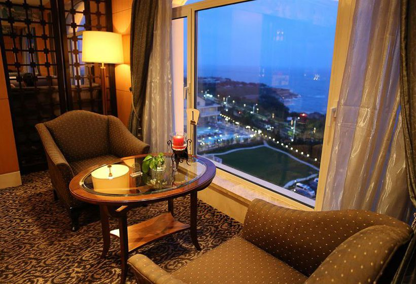 Hotel Qingdao Sea View Garden