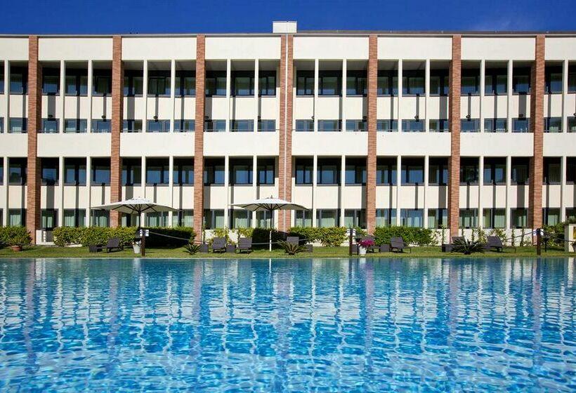 Leonardo da Vinci Rome Airport Hotel Fiumicino