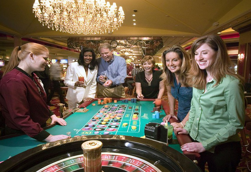casino raja