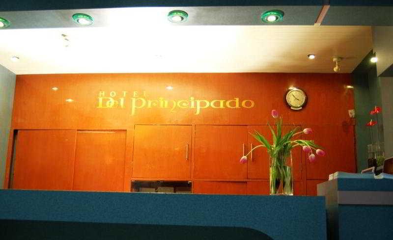 Hotel Del Principado Città del Messico