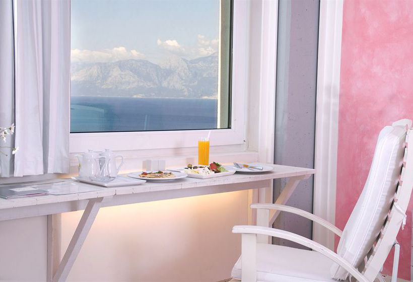 Room Hotel The Marmara Antalya
