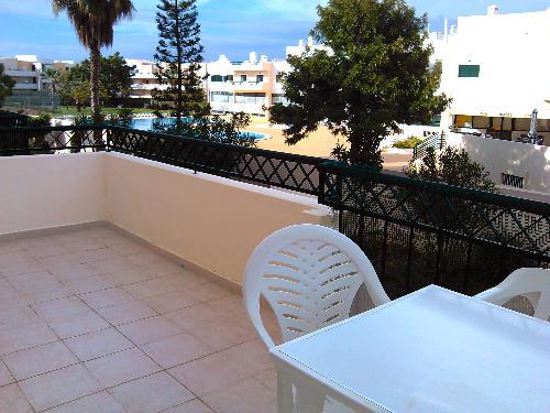 Aparthotel Quinta Da Praia Alvor