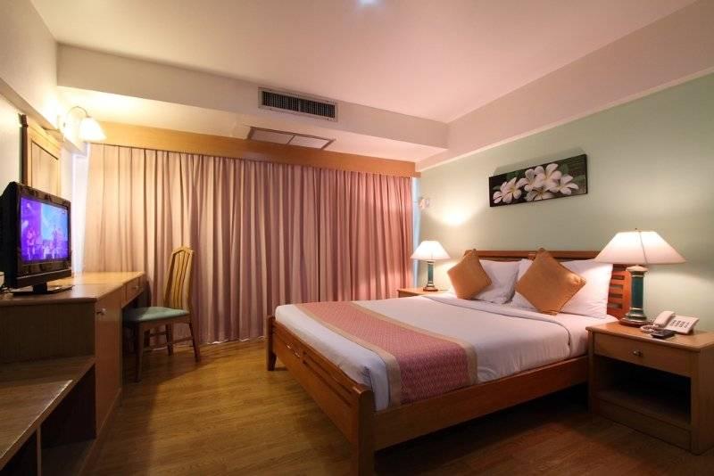Hotel Samran Place Bangkok