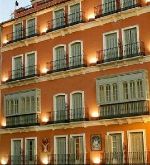 Hôtel Tribuna Malaga