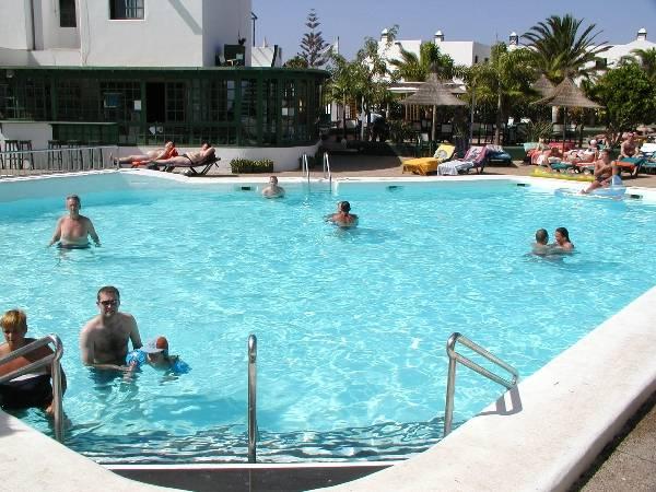 Apartamentos Playa Pocillos Puerto del Carmen