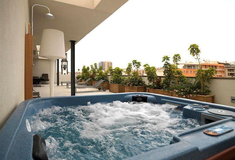 Hotel NH Tenerife Santa Cruz de Tenerife