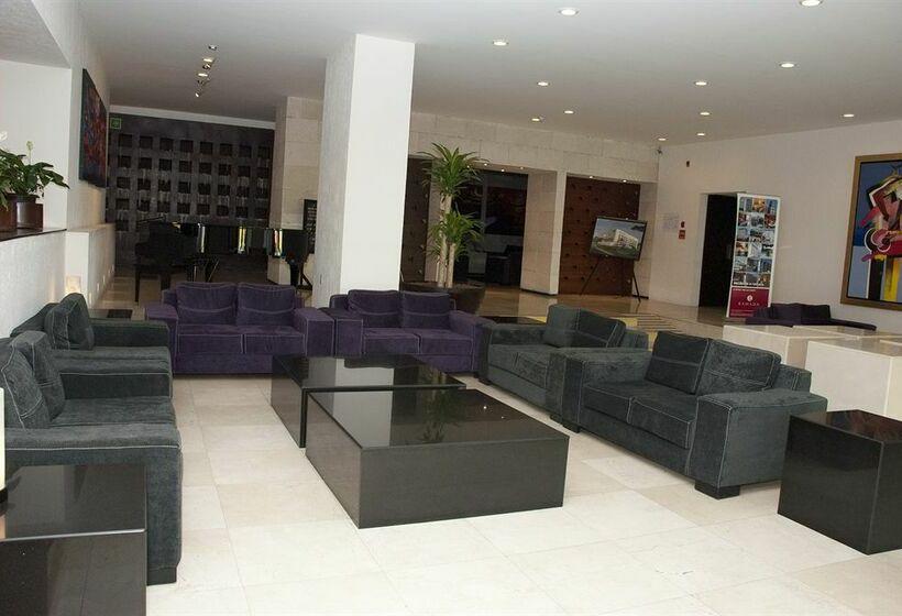 Hôtel Ramada Aeropuerto México Mexico