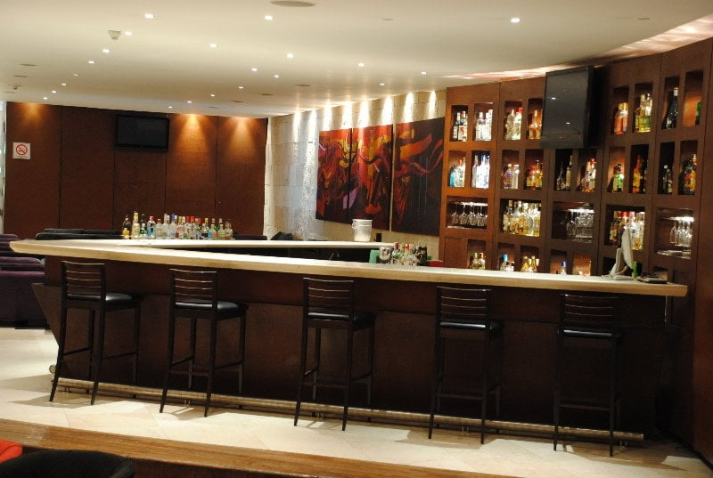 Hotel Ramada Aeropuerto México Mexico City