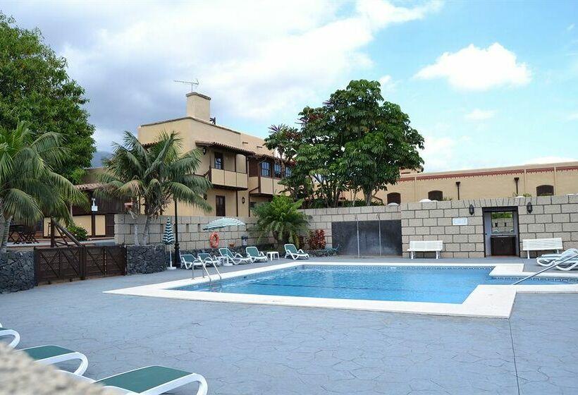Hotel Rural Finca Salamanca Güimar