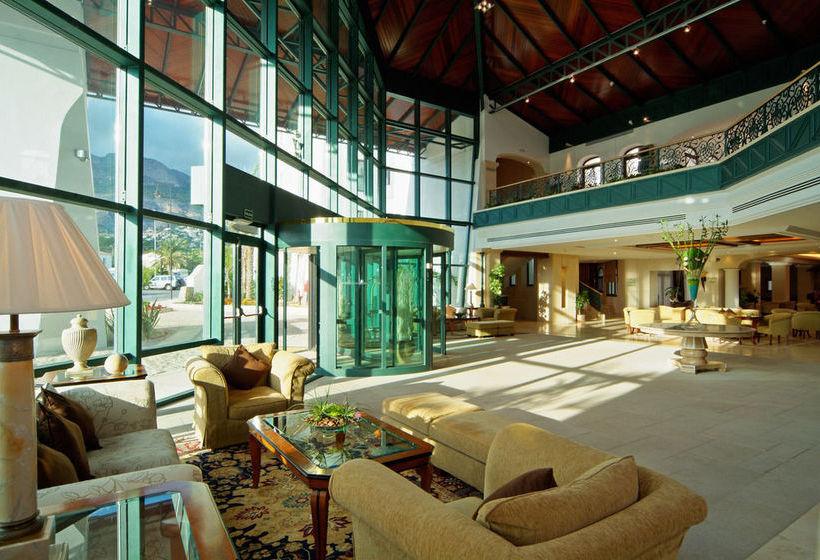 ホテル SH Villa Gadea アルテア
