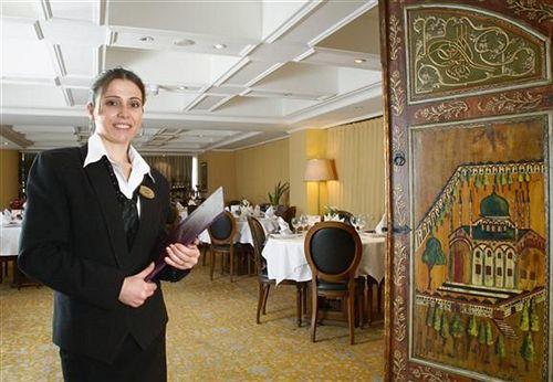Hotel Anemon Izmir