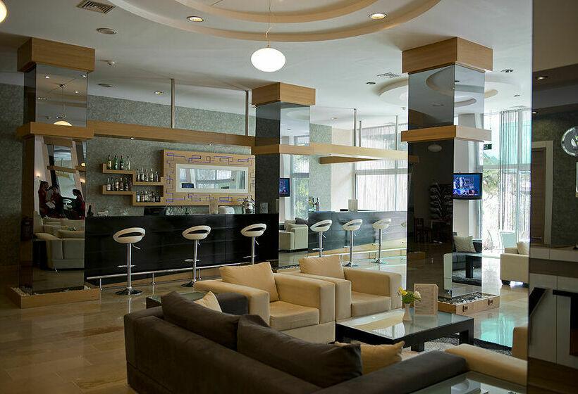 Caffetteria Hotel Grida City Adalia