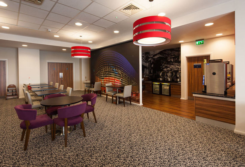 فندق Holiday Inn Express Leicester - Walkers Stadium ليستر