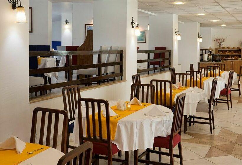 Hotel Marti La Perla Icmeler