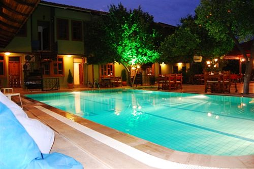 Oscar Boutique Hotel انتالیا