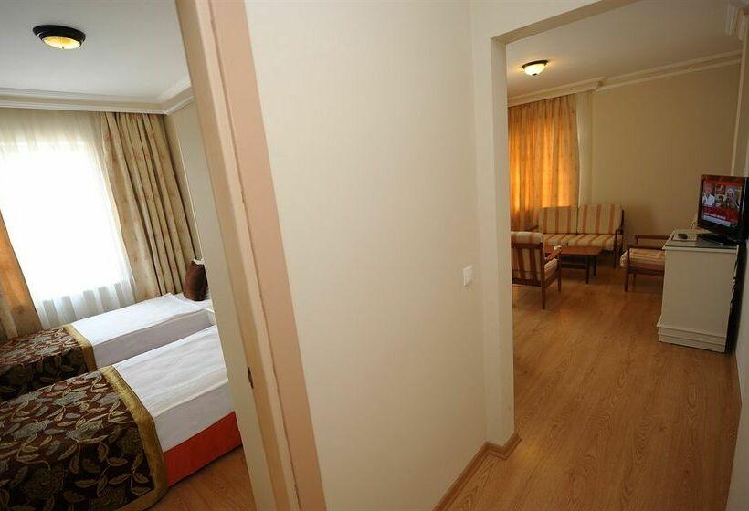 Suite Laguna Antalya