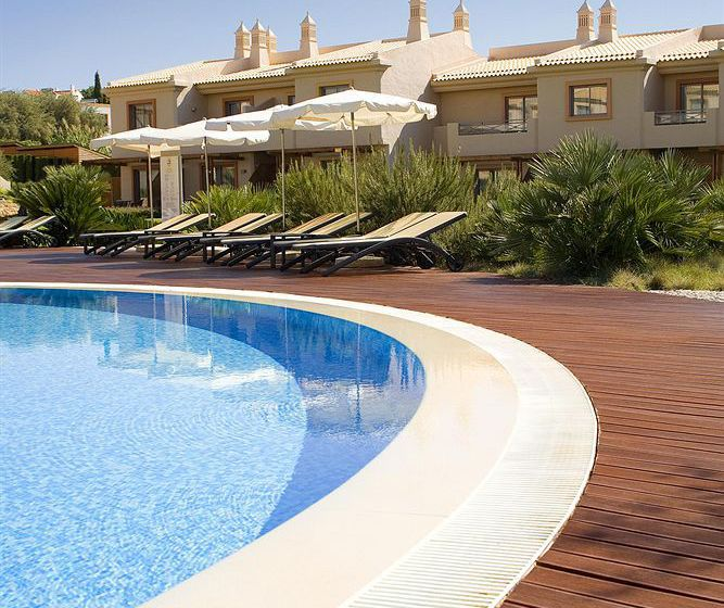 Swimming pool Grande Real Santa Eulalia Resort & Hotel Spa Albufeira
