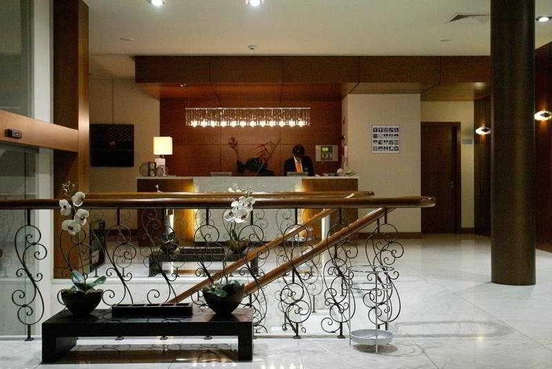 Hotel Eurostars das Artes Oporto