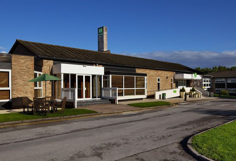 Hotel Holiday Inn Derby Nottingham M1 - Jct.25