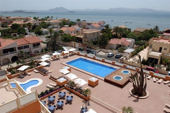 Hôtel Mangalan & Spa La Manga del Mar Menor