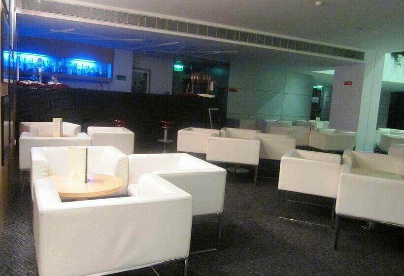 Cafetería Hotel VIP Executive Azores Ponta Delgada