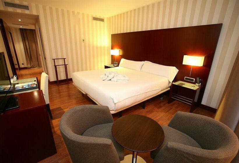 Hotel Zenit Lisboa Lissabon