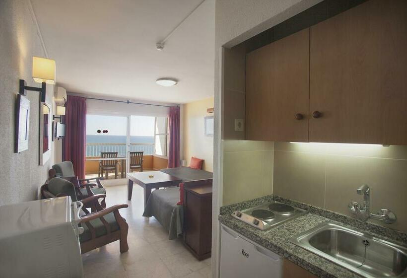 Apartamentos La Jabega Fuengirola