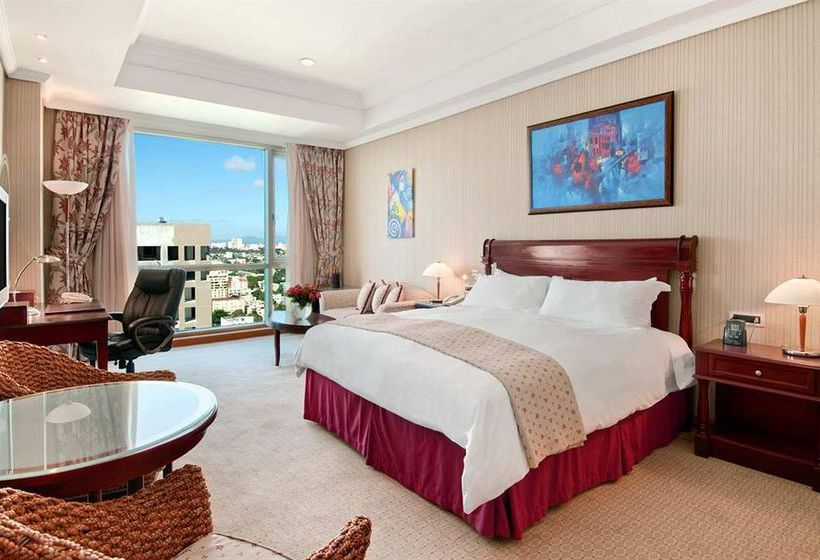 هتل Catalonia Santo Domingo
