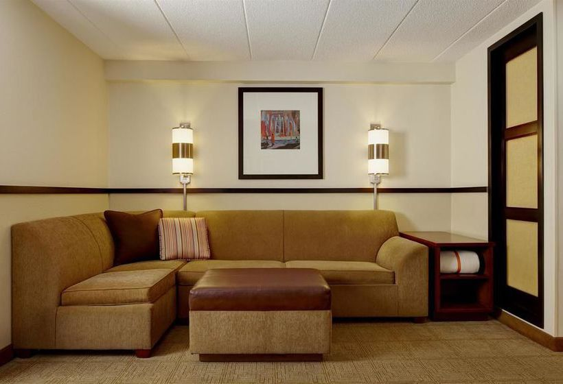 Hotel Hyatt Place Raleigh