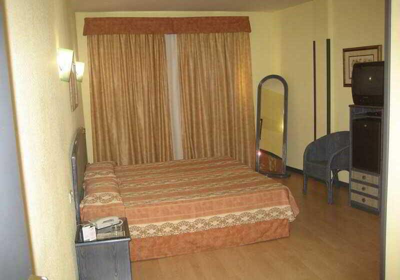 Hotel JM Puerto Rosario Puerto del Rosario