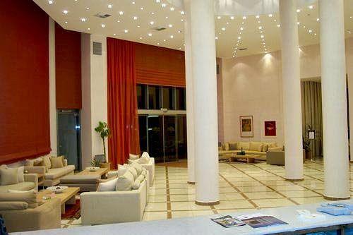 Hotel Athina Palace Salónica