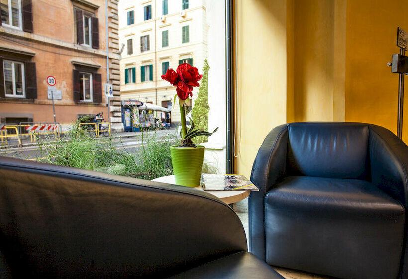 Hotel Camelia Rome